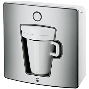 WMF Kaffeemaschine Padmaschine billig bei Amazon