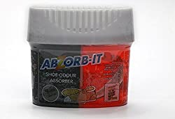 Abzorb-it Shoe odor(New)