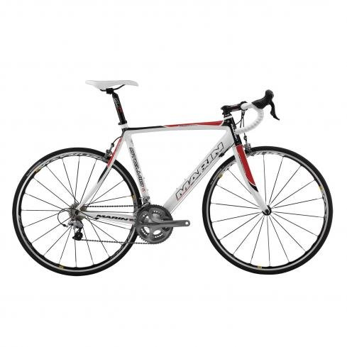 Marin Bikes Stelvio Ultegra Road Bike