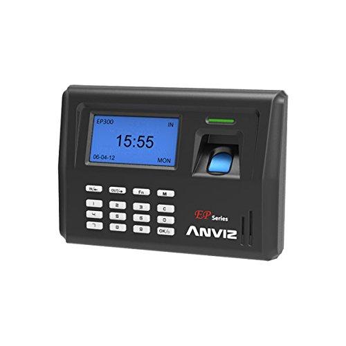 ANVIZ-EP300-Fingerprint-Time-Attendance