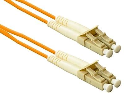 Enet 39M5698-ENC Fibre Optic Network Cable - Fiber Optic for Network Device - 82.02 ft - LC Male Network - LC Male Network