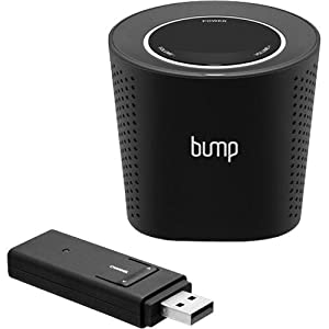 Bump Wireless Mobile Speaker