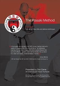 The Kissaki Method [DVD]