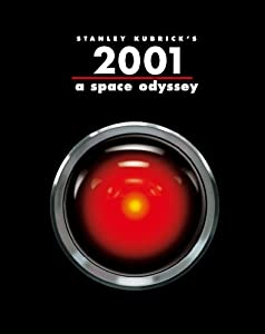 【Amazon.co.jp限定】2001年宇宙の旅 ブルーレイ スチールブック仕様(完全数量限定)[SteelBook] [Blu-ray]