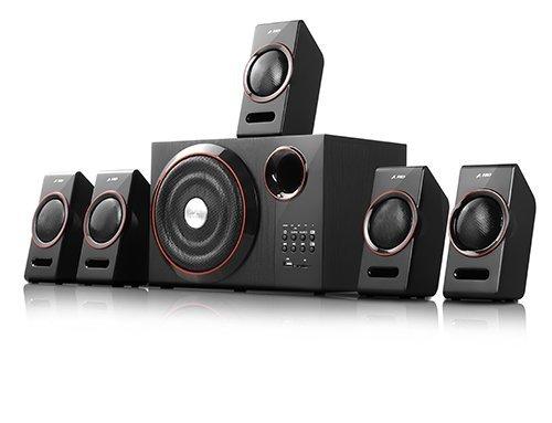 F&D F3000U 5.1 Multimedia Home Theatre Speaker