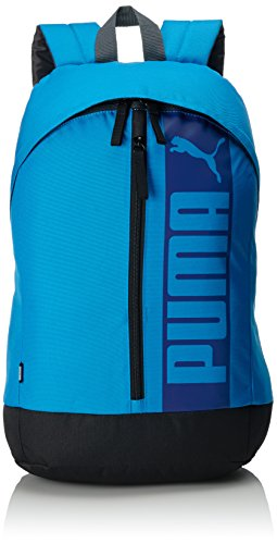 Puma Pioneer II Zaino - Blu (Electric Blue Lemonade) - M