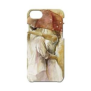 BLUEDIO Designer Printed Back case cover for Apple Iphone 7 - G7703