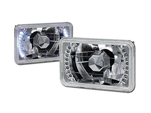 Mercury Capri Headlight Headlight For Mercury Capri