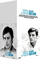 Coffret Alain Delon 10 DVD