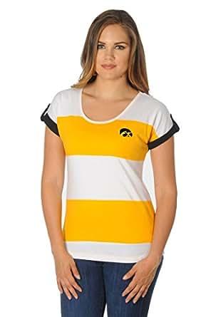 Ug apparel women 39 s university of iowa hawkeyes dolman for University of iowa shirts