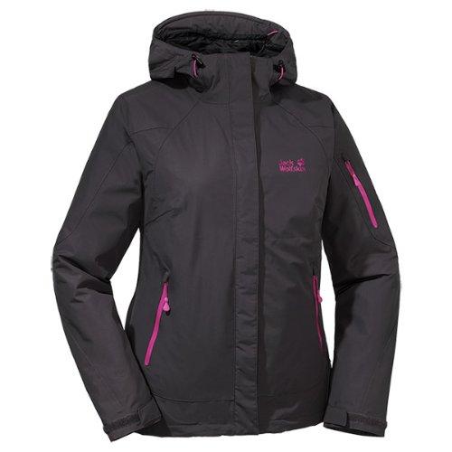 Jack Wolfskin Damen Wetterschutzjacke Affinity Jacket Women bestellen