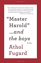 Master Harold and the Boys (Vintage International)