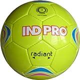 Indpro Unisex Radiant Football 5 Yellow