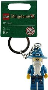 LEGO Castle: Wizard Keychain
