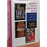 Readers Digest Condensed Books Volume 3, 1995: Prizes, Secret Missions, Eyes of a Child, and More Than Meets the Eye