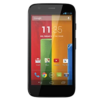 Motorola Moto G Unlocked GSM 16GB Phone
