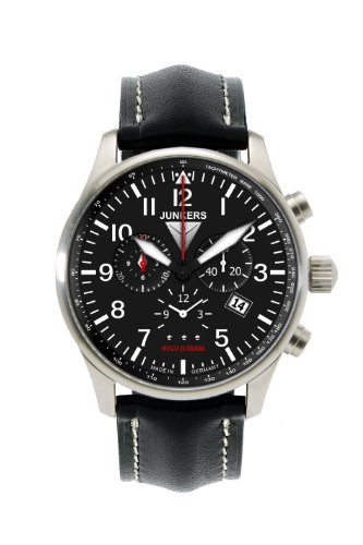 Junkers 6684-2 Chronograph Gents Watch