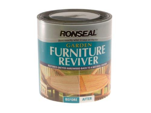 Ronseal GFR1L 1L Garden Furniture Reviver