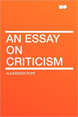 Alexander Pope: