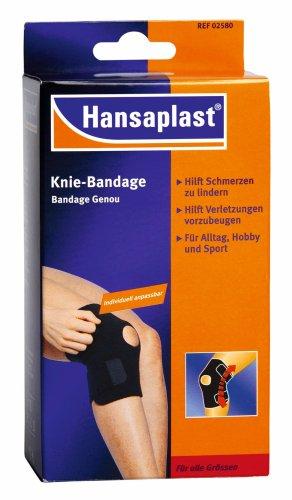 Hansaplast Kniegelenk Bandage 2580 1 St.