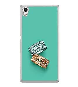 ifasho Designer Phone Back Case Cover Sony Xperia Z3+ :: Sony Xperia Z3 Plus :: Sony Xperia Z3+ dual :: Sony Xperia Z3 Plus E6533 E6553 :: Sony Xperia Z4 ( Colorful Pattern Design )