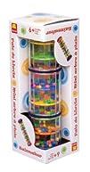 Edushape Mini Rainbowmaker Rainstick  8