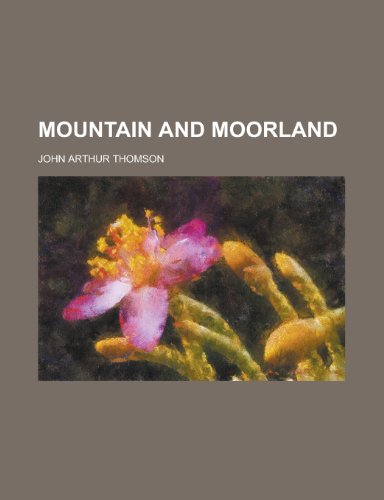 Mountain and Moorland