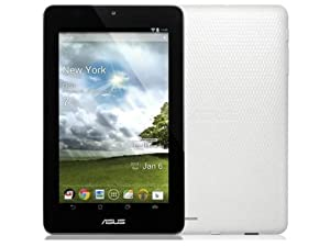 ASUS MeMO Pad ME172V-A1-WH 7-Inch 16 GB Tablet (White)