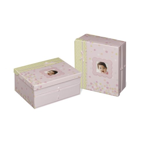 Carter's Keepsake Chest - 1