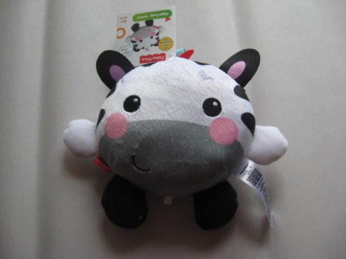 Fisher-Price Giggle Gang Cow - Roscoe