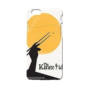 BLUEDIO Designer 3D Printed Back case cover for Apple Iphone 6 Plus / 6S plus - G0197