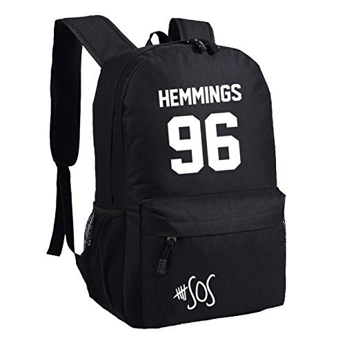 5SOS BACKPACK on The Hunt