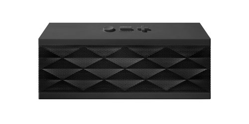 Jawbone JAMBOX Wireless Bluetooth Speaker - Black Diamond - Retail Packaging