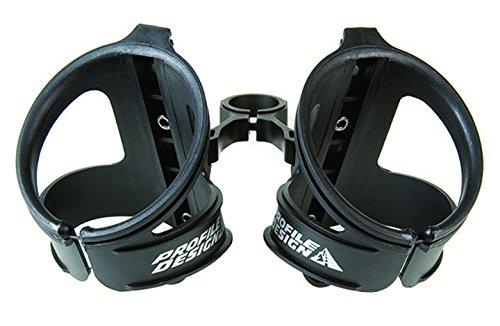 Profile Design 2008 Aqua Rack (Black)