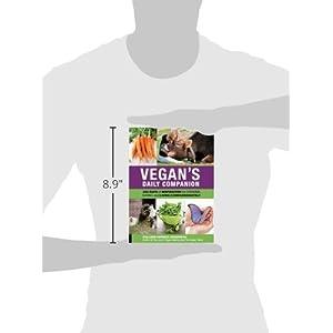 Vegan's Daily Companion: Livre en Ligne - Telecharger Ebook