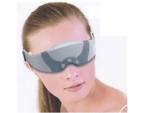 Handheld Massager Mask Migraine Dc Eye Belts Personal Massager