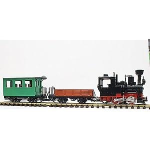 LGB L70400 – Startset Grossbahn