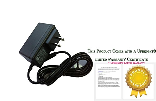 UpBright® NEW AC / DC Adapter For Keedox S802 M8 MB A31S Quad Core Android Smart TV Box XBMC Stream 4K Media Player Power Supply Cord Cable PS Wall Home Charger Mains PSU (Keedox Quad compare prices)