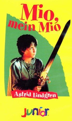 Mio, mein Mio [VHS]