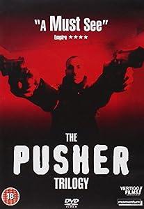 Pusher Trilogy [DVD]