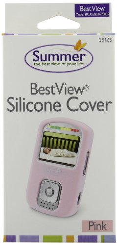 Summer Infant 28035 Best View Silicone Protector - 1