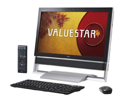 VALUESTAR N VN770/NSB PC-VN770NSB