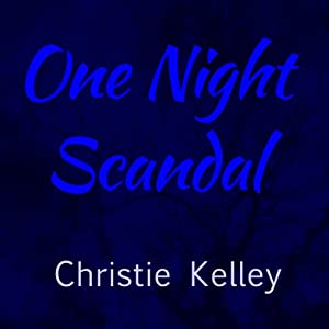 One Night Scandal: The Spinster Club, Book 5 | [Christie Kelley]