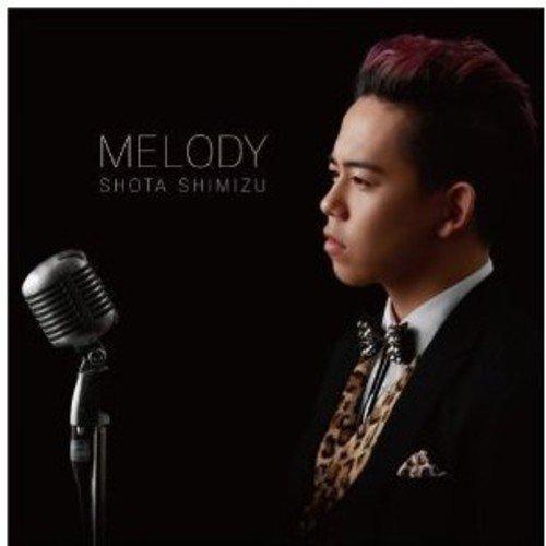 CD : Shota Shimizu - Melody (CD)