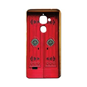 G-STAR Designer Printed Back Case cover for LeEco Le 2 / LeEco Le 2 Pro G4239