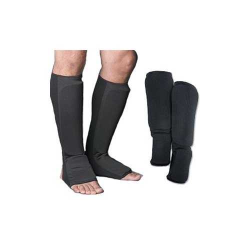 ProForce-Combination-Cloth-Shin-Instep-Guards