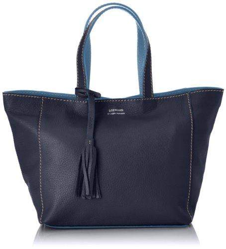 Loxwood - Nuova borsa da spalla da donna, Blu, Taglia unica