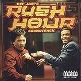 Def Jam's Rush Hour Soundtrack by Grenique (1998) - Explicit Lyrics
