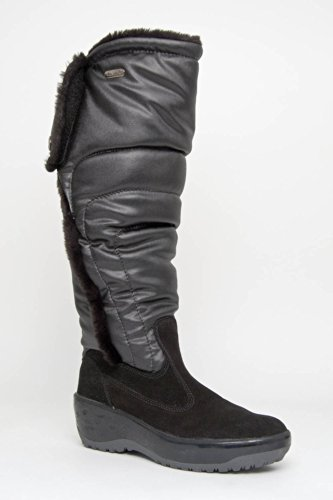 Anna Knee High Weather Boot