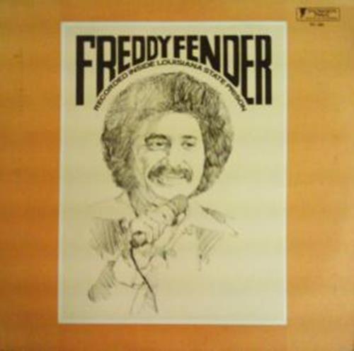 Freddy Fender - America